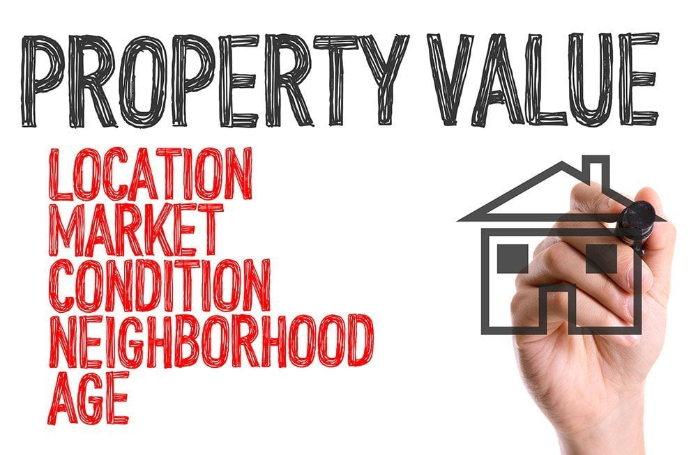 Property value considerations