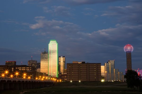 the Benefit of Selling to Investors for Cash the city of dallas