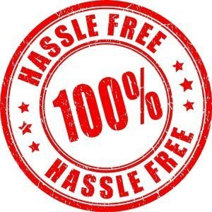 Sell House fast Hassle Free way red stamp