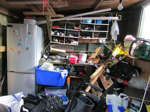 How to Sell a Hoarder's House Quickly and Easily