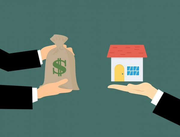 Sell the Home to a Fast Cash Home Buyer