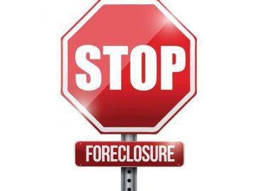 A Unique Way to Prevent Foreclosure