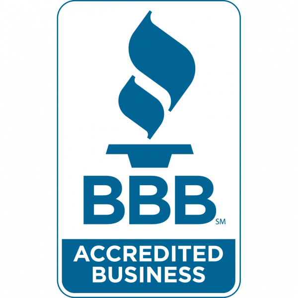 OutFactors is BBB accreditation