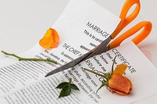 Sell and Stay Divorce Program