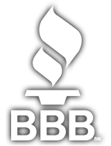 BBB accredited logo for cash home buyer