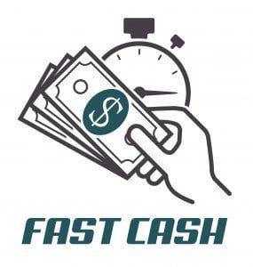 Fast cash for House