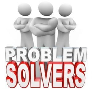Sell House fast to problem solvers