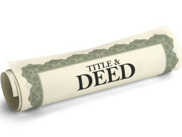How to Protect Your Home From Deed Theft