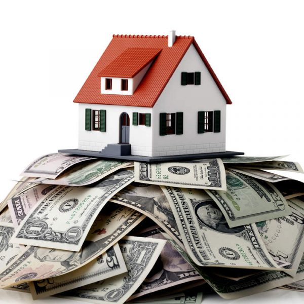 House sold for pile of cash