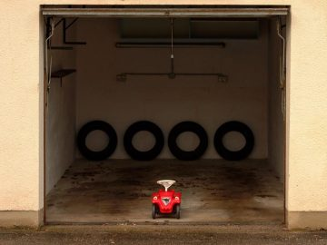 Do Garage Conversions Make Financial Sense?